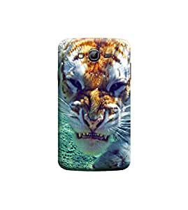 Ebby Premium Printed Back Case Cover With Full protection For Samsung Galaxy Grand I9082 (Designer Case)