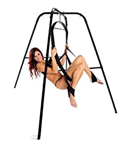 Ultimate Sex Swing Stand