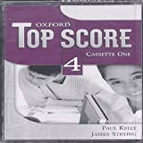 img - for Top Score 4: Class Cassettes (2) book / textbook / text book
