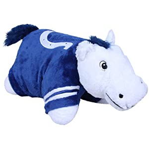 41koyR2rDSL. SL500 AA300  NFL Football Team Pillow Pets