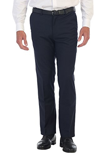 gioberti-mens-hidden-expandable-waist-straight-fit-flat-front-pants-black-b-size-44-30