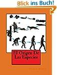 El Origen De Las Especies (Spanish Ed...