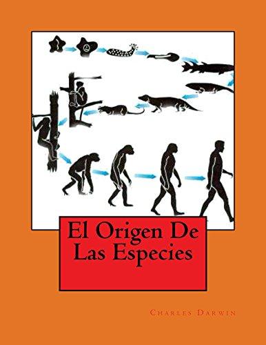 Charles Darwin - El Origen De Las Especies (Spanish Edition)