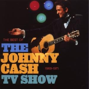 Johnny Cash - The Best Of The Johnny Cash TV Show - Zortam Music