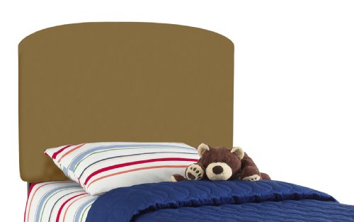 Cheap Skyline Furniture Lauren'S Kids Headboard, Cotton (560TDKHK-PARENT)