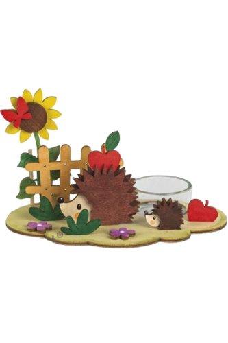 kuhnert-hobaku-16x10x9-centimeters-do-it-yourself-autumn-tea-light-holder-kit
