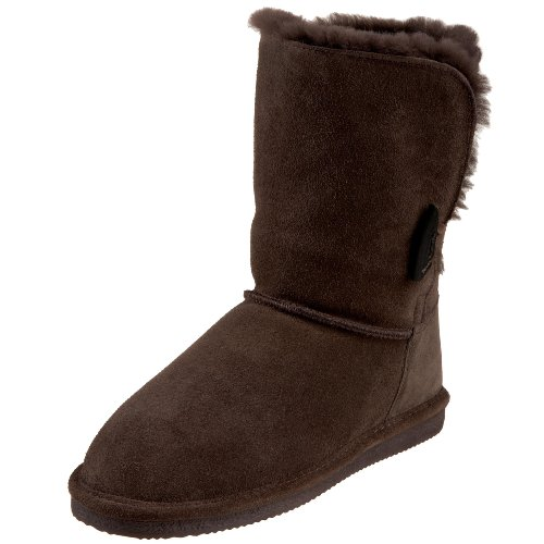 BEARPAW Women's Victorian Boot