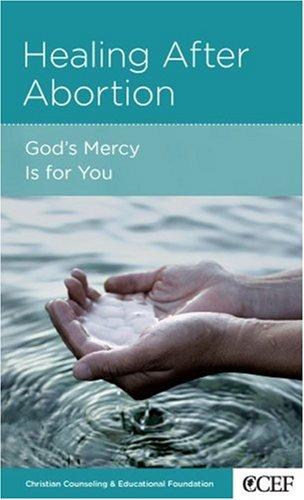 Healing after Abortion, David Powlison