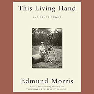 This Living Hand Audiobook
