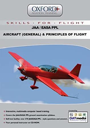 PPL Aircraft (Gen) & Principles (PC)
