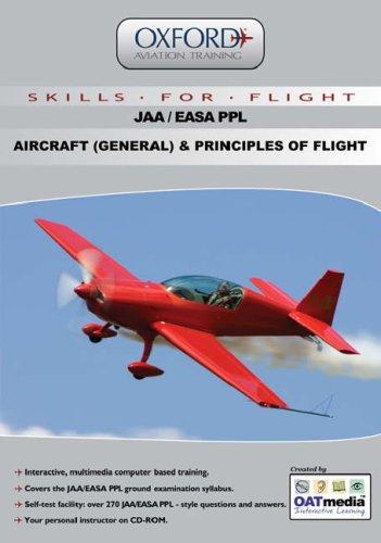 PPL Aircraft (Gen) & Principles (PC)