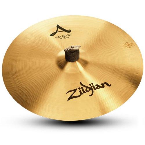 Zildjian A Series 14-Inch Fast Crash Cymbal