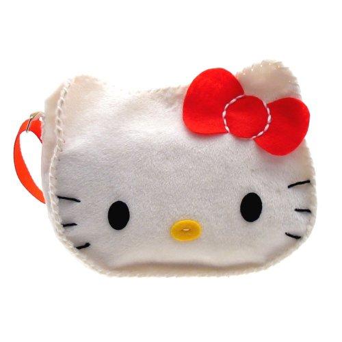 Sew a Hello Kitty Groovy Bag - 1