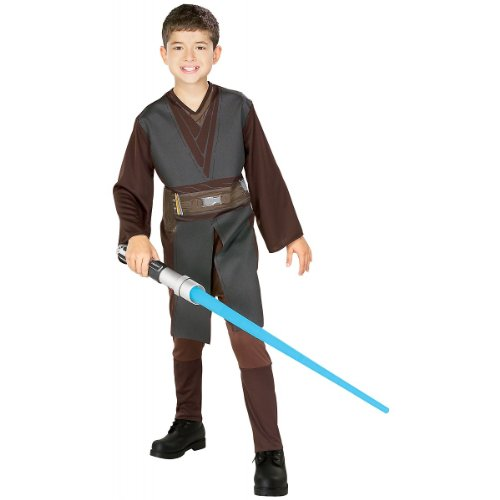 Anakin Skywalker Costume - Small