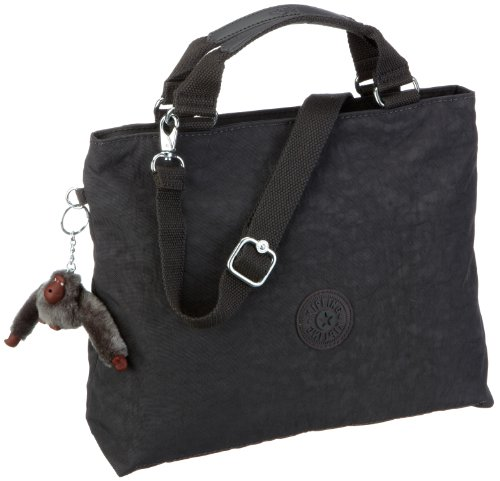 Kipling Women's Jerwis Handbag With Removable Shoulder Strap Minked Grey