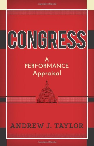 Congress: A Performance Appraisal