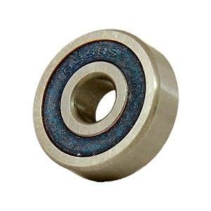 625-2RS Bearing 5x16x5 Sealed Miniature Ball Bearings: Deep Groove