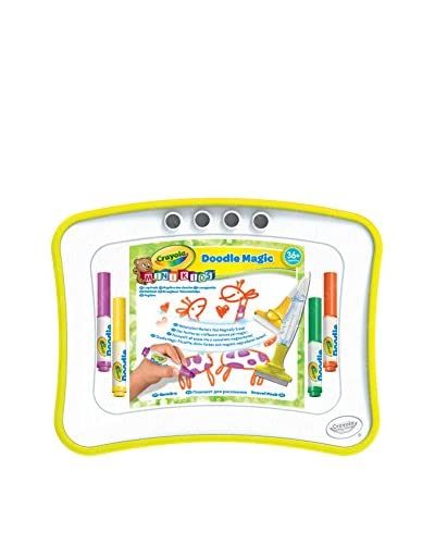Crayola Mini Kids Doodle Magic Pupitre Portátil