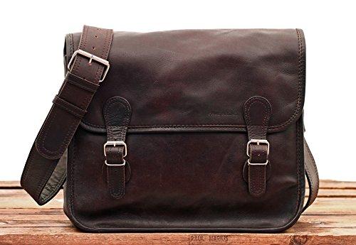 Borse A Tracolla Per Moto : La borsa a tracolla m indus pelle vintage