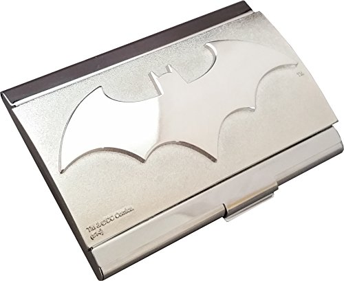DC Comics Batman Logo Card Case - 1