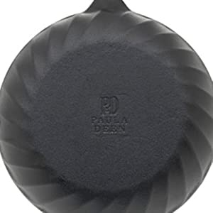 Paula Deen Signature Cast Iron 11-Inch Hoecake Pan