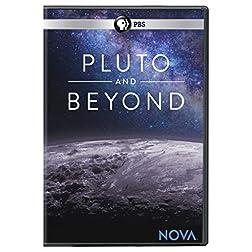 NOVA: Pluto and Beyond DVD
