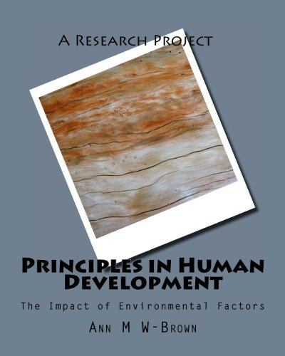 Principles in Human Development: The Impact of Environmental Factors