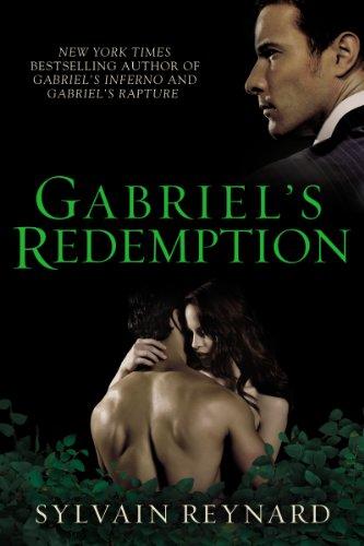 Gabriel's Redemption (Gabriel's Inferno Trilogy) by Sylvain Reynard