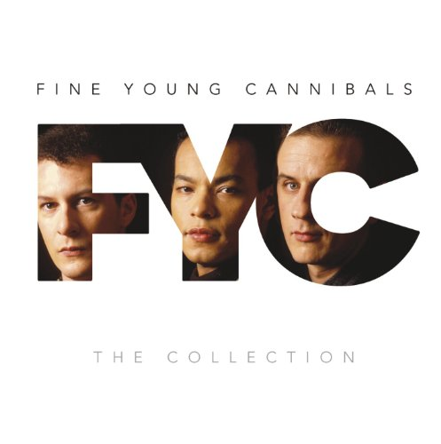 Fine Young Cannibals: The Collection