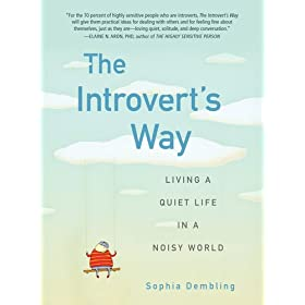 Learn more about the book, The Introvert's Way: Living a Quiet Life in a Noisy World