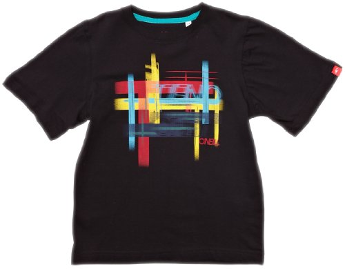 O'Neill Harbor Short Sleeve Printed Boy's T-Shirt  Out