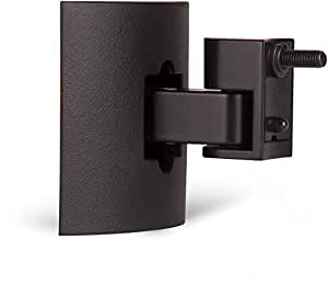 Bose UB-20B Wall/Ceiling Bracket (each) - BLACK (Discontinued by Manufacturer)