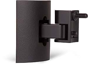 Bose UB-20B Wall/Ceiling Bracket (each) - BLACK