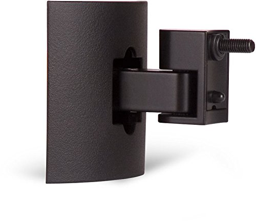 Bose UB-20 Wall/Ceiling Bracket (each) - BLACK (Bose Mount Bracket compare prices)