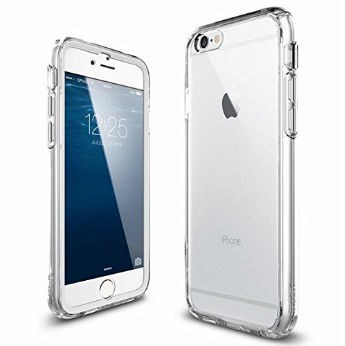 New Iphone 6 6S Case 5.5 Inch Transparent Case Cases for Fundas Carcasas Iphone 6/6plus 6 6 Plus Transparente