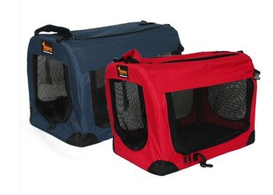 Xl Dog Cage front-1031251