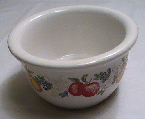 Corelle Chutney Ramekin Serving Dish Bowl - One Bowl (Corelle Chutney Dishes compare prices)