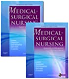 img - for Medical-Surgical Nursing: Assessment and Management of Clinical Problems, 8th Edition (2 Volume Set) book / textbook / text book