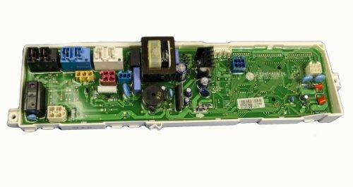 Lg Electronics Ebr36858809 Dryer Main Pcb Assembly