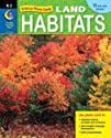 Land Habitats photo cards