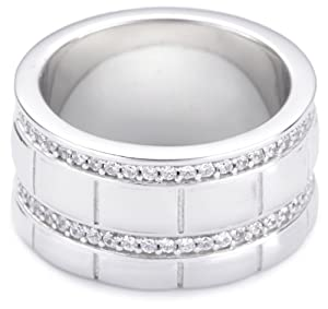 Esprit Ring PURE HOUSTON RW 16 925 Sterling Silber S.ESRG91524A160