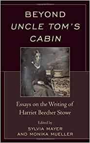 Uncle toms cabin essay