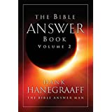 The Bible Answer Book, Volume 2 ~ Hank Hanegraaff