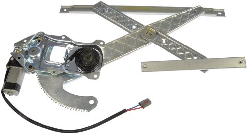 Dorman 741-621 Ford Front Passenger Side Window Regulator with Motor (97 F150 Window Regulator compare prices)