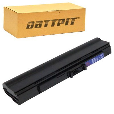 BattPit Laptop / Notebook Ersatzakku f&#252;r Acer Aspire 1410-Ws22 (4400mah / 48wh)