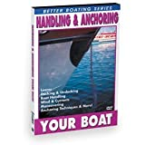 The Amazing Quality Bennett DVD - Handling & Anchoring Your Boat