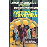 Artifact of the System: (Black Hole Travel Agency, No 2) (0345370546) by McKinney, Jack