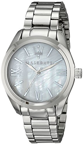 Womans watch Maserati POLE POSITION R8853112501