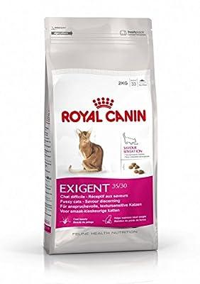 Royal Canin Exigent 35/30 Savour Sensation Adult Dry Cat Food
