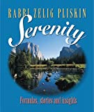 img - for Serenity: Formulas, stories and insights (Pocketscroll series) book / textbook / text book